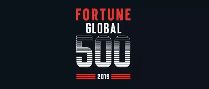 China National Building Materials Group Has Been Listed in Fortune Global 500 for 9 Years in a Row and Become Top 1 of Global Building Material Enterprises for the First Time